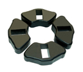 Motorcycle Damper Rubber