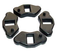 China Motorcycle Damper Rubber Supplier,Manufacturer and Exporter - Solat Motorcycle Parts Co,. Ltd