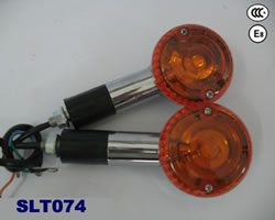 China Motorcycle Flash Lamps (Lights),Motorcycle Electric Products Supplier - Solat Motorcycle Parts Co,. Ltd