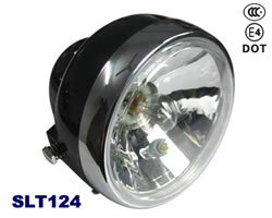 China Motorcycle Head Lamp,Motorcycle Head Light,Motorcycle Electric Products Supplier - Solat Motorcycle Parts Co,. Ltd
