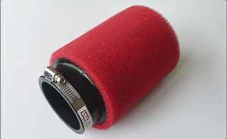 Custom Motorcycle Air Filter