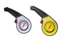 Motorcycle Economy Dial Tyre Gauge