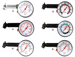 China Economy Dial Tire Pressure Gauge,Motorcycle Tire Gauge Supplier,Manufacturer and Exporter - Solat Motorcycle Parts Co,. Ltd