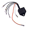 Motorcycle CDI Unit Relay