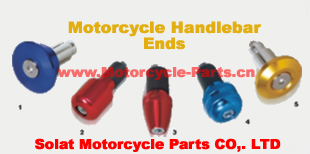 China Motorcycle Handlebar Ends, Handle Bar End,Carbon Crash Protectors Supplier - Solat Motorcycle Parts Co,. Ltd