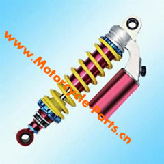 China Motorcycle Shock Absorber Supplier - Solat Motorcycle Parts Co,. Ltd